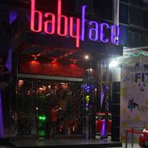 江滩经典-BABYFACE酒吧(独家)