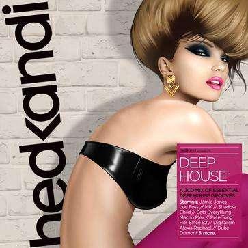 Deep G+House